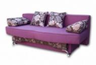 Мягкий диван «Леся»