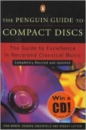The Penguin Guide to Compact Discs 1999/2000