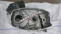 Картер двигателя Ява 634 Чехословакия