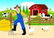 E-MAIL адреса фермерских предприятий и производителей зерновых и масленичных культур по Украине 2018 (36000 адресов)