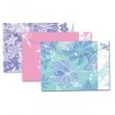 Папка-конверт А4 «L'inspiration des Fleurs» от ТМ Skiper