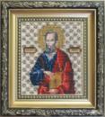 Набор для вышивки бисером Икона апостол Павел