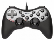 Wheel Trust GXT-28 gamepad f/pc&ps3
