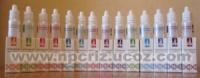 Натуральные жидкие пептидные комплексы ( ПК ) наружного применения.