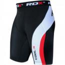 Шорты MMA компрессионные RDX New S