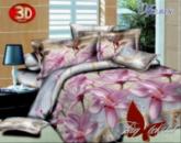1,5 спальный комплект постельного белья ОФЕЛИЯ, ранфорс