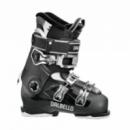 Горнолыжные ботинки Dalbello Kyra MX 70 25 Черные с серым