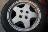 Литые диски (СТОК) R15