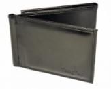 Зажим для денег (6 отделений для визиток)