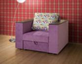 Кресло «Хамелеон», бок софы «Фокус»