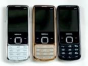 Телефон Nokia 6700
