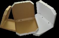 Коробка для упаковки пицци