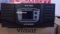 ИБП (UPS) Luxeon UPS-1500ZY бесперебойник «Тепло-электро»