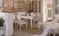Набор мебели в столовую Шарм (стол+6 стульев)