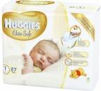 Подгузники Huggies Elite Soft Newborn 1 (до 5 кг), 27 шт