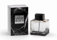 Мужская туалетная вода Antonio Banderas Splash Seduction in Black (Антонио Бандерас Сплеш Седакшн Ин Блэк)