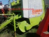Пресс-подборщик рулонный Claas Rollant 46 б.у.