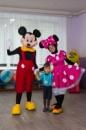 Микки и Минни Маус. Супер-мышки!