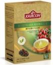 Чай зеленый Хайсон Ягоди Годжи 100 г Hyson Goji Berry green tea