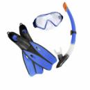 Набор 3 в 1 для плавания Bestway 25021 синий