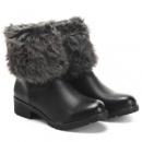 Женские ботинки Cosio BLACK