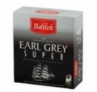 Чай Bastek Earl Grey Super