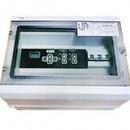Универсальный прибор управления 2-я-:-4-я насосами систем отопления, повышения давления и водоотведения. Тип SхP