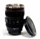 Чашка - объектив - термос - кружка