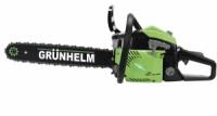 Grunhelm GS52-18 Professional Бензопила цепная