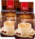 Кава в зернах Melitta Bella Crema La Crema 200 г- Мелитта Белла Ла Крема
