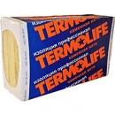 Теплоизоляция базальтовая TERMOLIFE ЭкоЛайт, 30кг/м куб, 50*600*1000мм, 12шт/упаковка, плита
