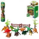 Динозавры 0015T
