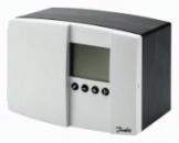 Контроллеры Danfoss ECL Comfort 200