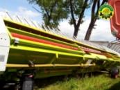 Подсолнечная жатка Claas Sunspeed 16-70 (Клас Санспид)