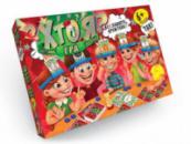 Настольная игра Danko Toys «Хто Я?» (20181116V-809)