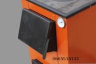 Котел твердотопливный MaxiTerm 12 кВт