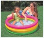 Надувной детский бассейн INTEX 58924, 86 см X 25 см