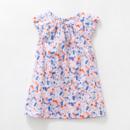 Платье для девочки Мороженное