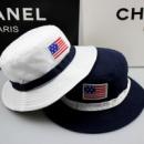 Шляпка - панамка США