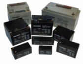 Аккумуляторные батареи гелиевые необслуживаемые