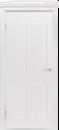 Двери межкомнатные НИЦЦА белый лак ПГ