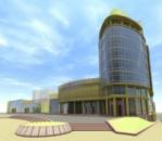 Громадські будівлі