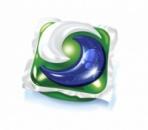 Капсулы - гель для стирки белого белья Ariel 3 in 1