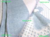 Одеяло Детское лёгкое Vladi 140*110, 100% хлопок. Осеннее, весеннее. Комфортное