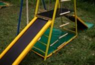 Детский спортивный комплекс Юнга145 на улицу на дачу детский садик турбазу детскую площадку