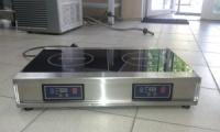 Индукционная плита 2-2,2; 3,5 кВт