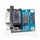 Конвертор RS232 - TTL MAX232