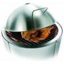 Крышка-купол для угольного гриля от Eva Solo, диаметр 49 см