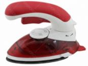 Ручной отпариватель паровой утюг с щеткой GHD HT-558B Red