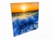Керамическая панель Кам-иН easy heat серии Ванная